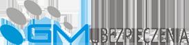 logo GM Ubezpieczenia